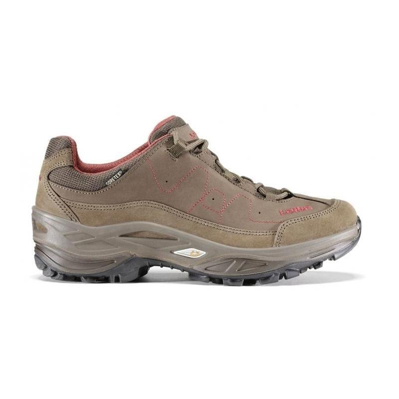 Women's Lowa TORO GTX LO WS-Shoes-33-Off.com