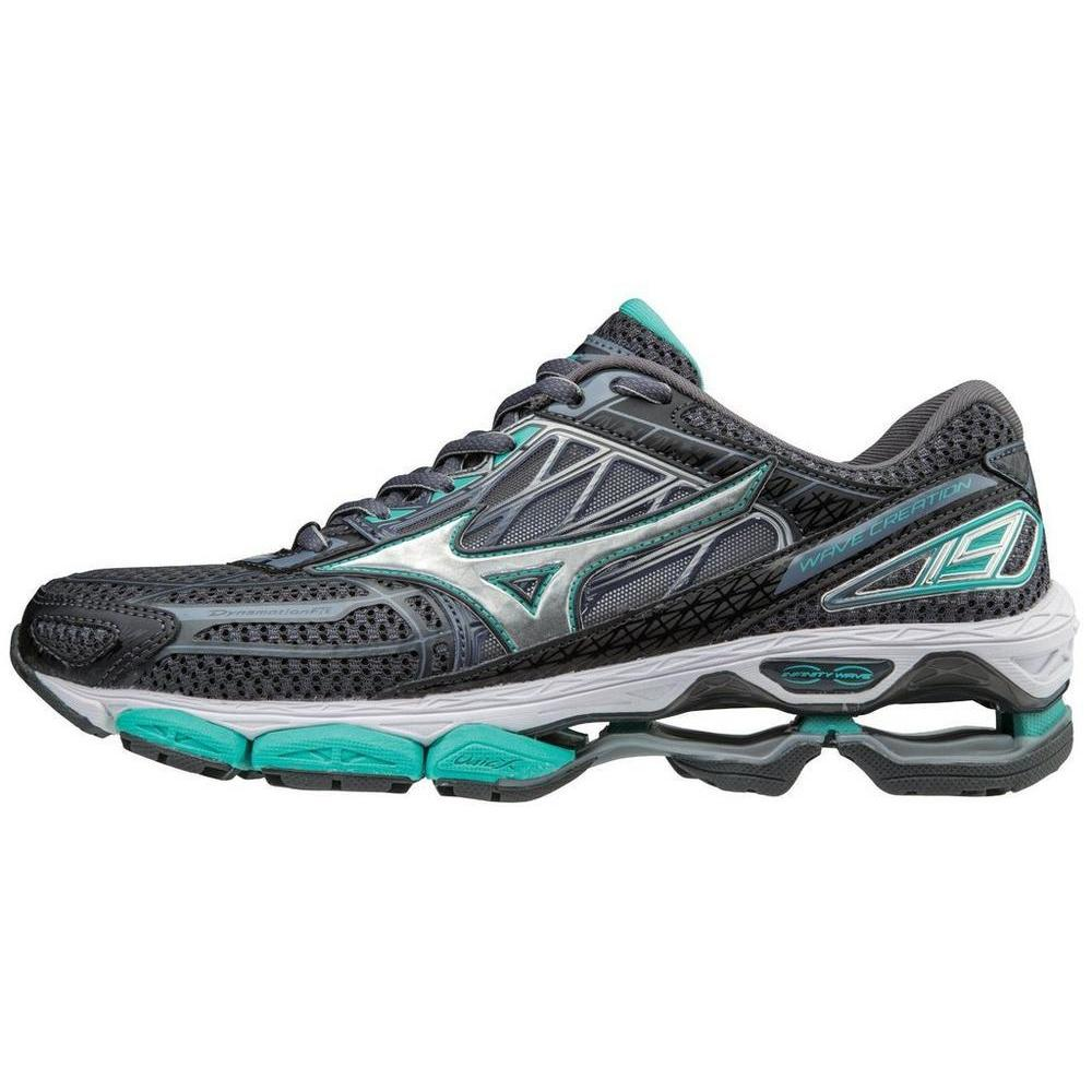 Women's Mizuno Wave Creation 19-Shoes-33-OFF