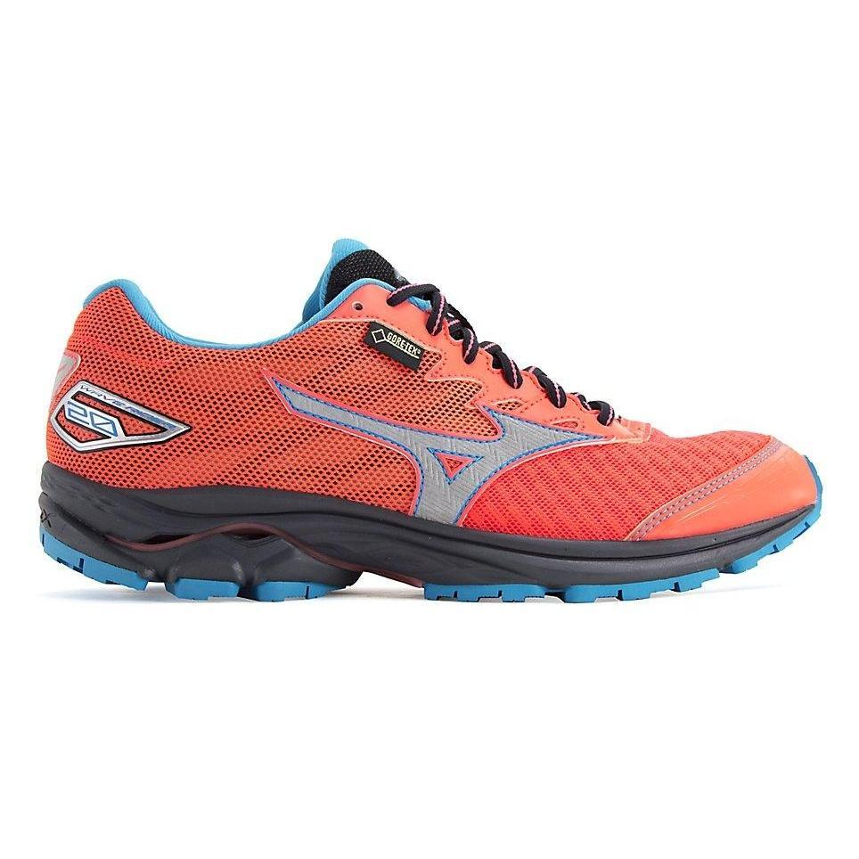 WOMEN'S MIZUNO WAVE RIDER 20 G-TX-Shoes-33-Off.com