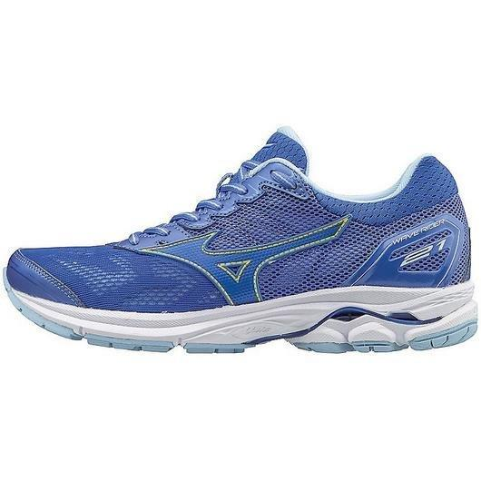Women's Mizuno Wave Rider 21-Shoes-33-OFF