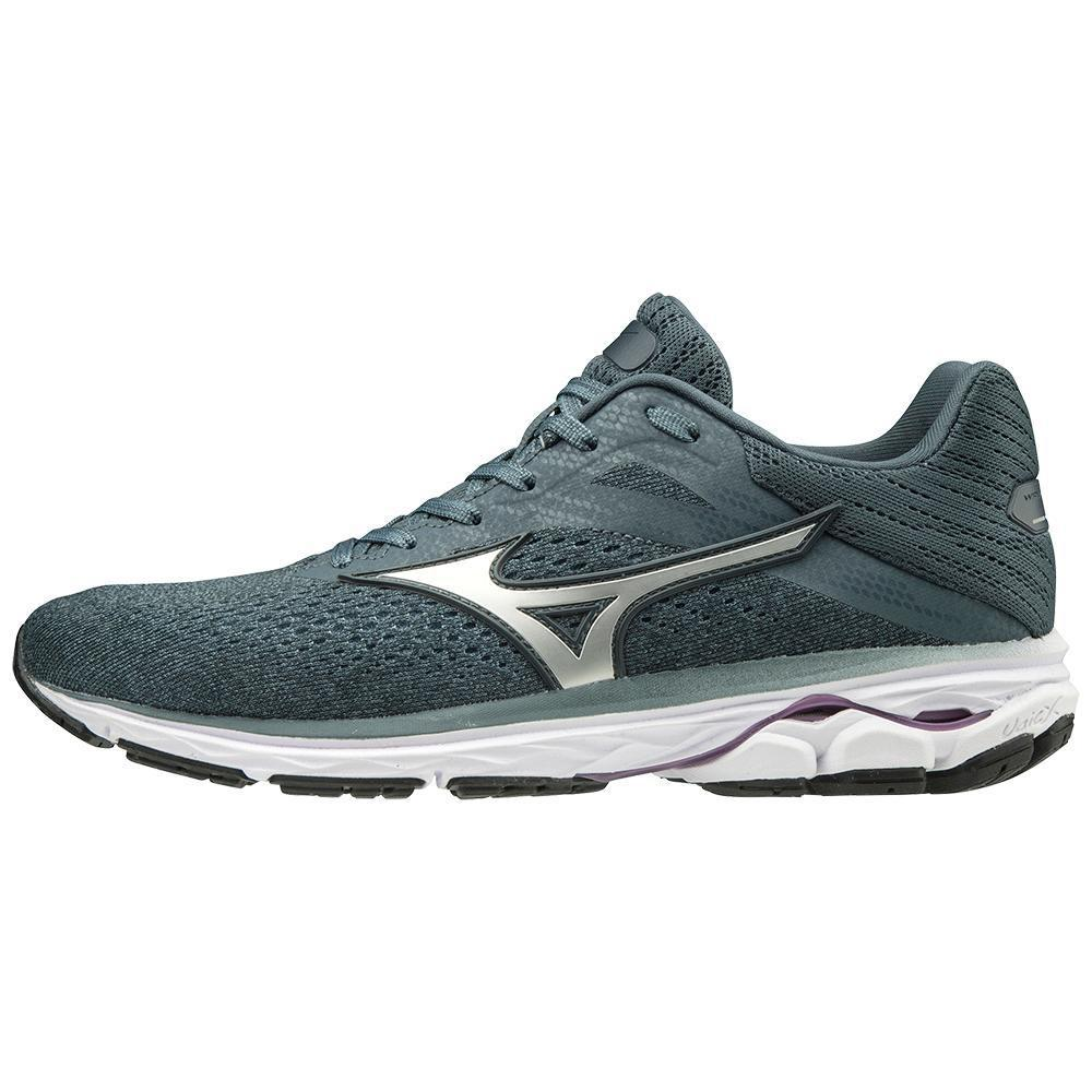 Women's Mizuno Wave rider 23 (D)-Shoes-33-OFF