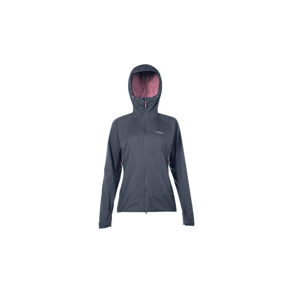 Women's Rab VR Jacket Steel-Apparel-33-OFF