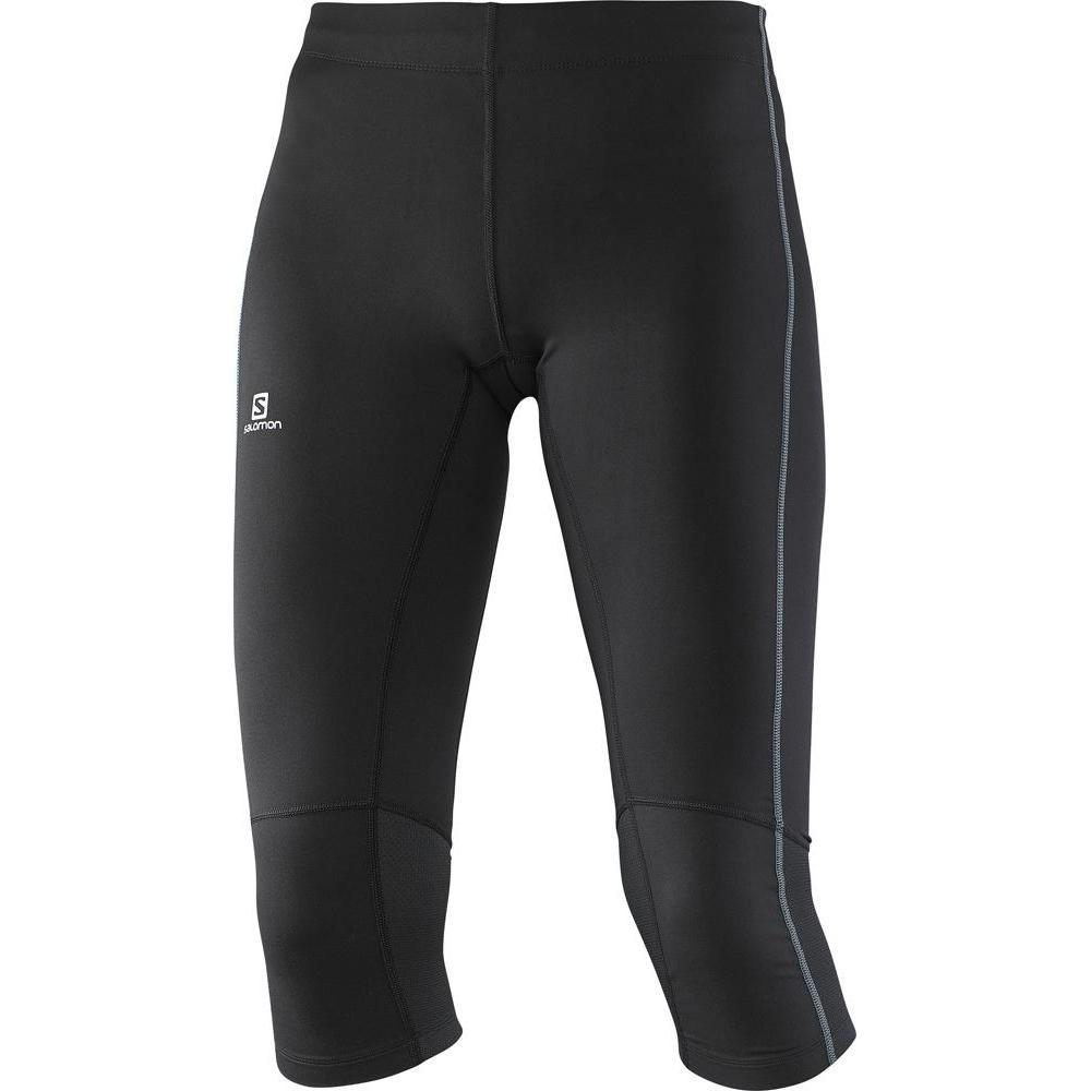 WOMEN'S SALOMON AGILE 3/4 TIGHT-Apparel-33-Off.com