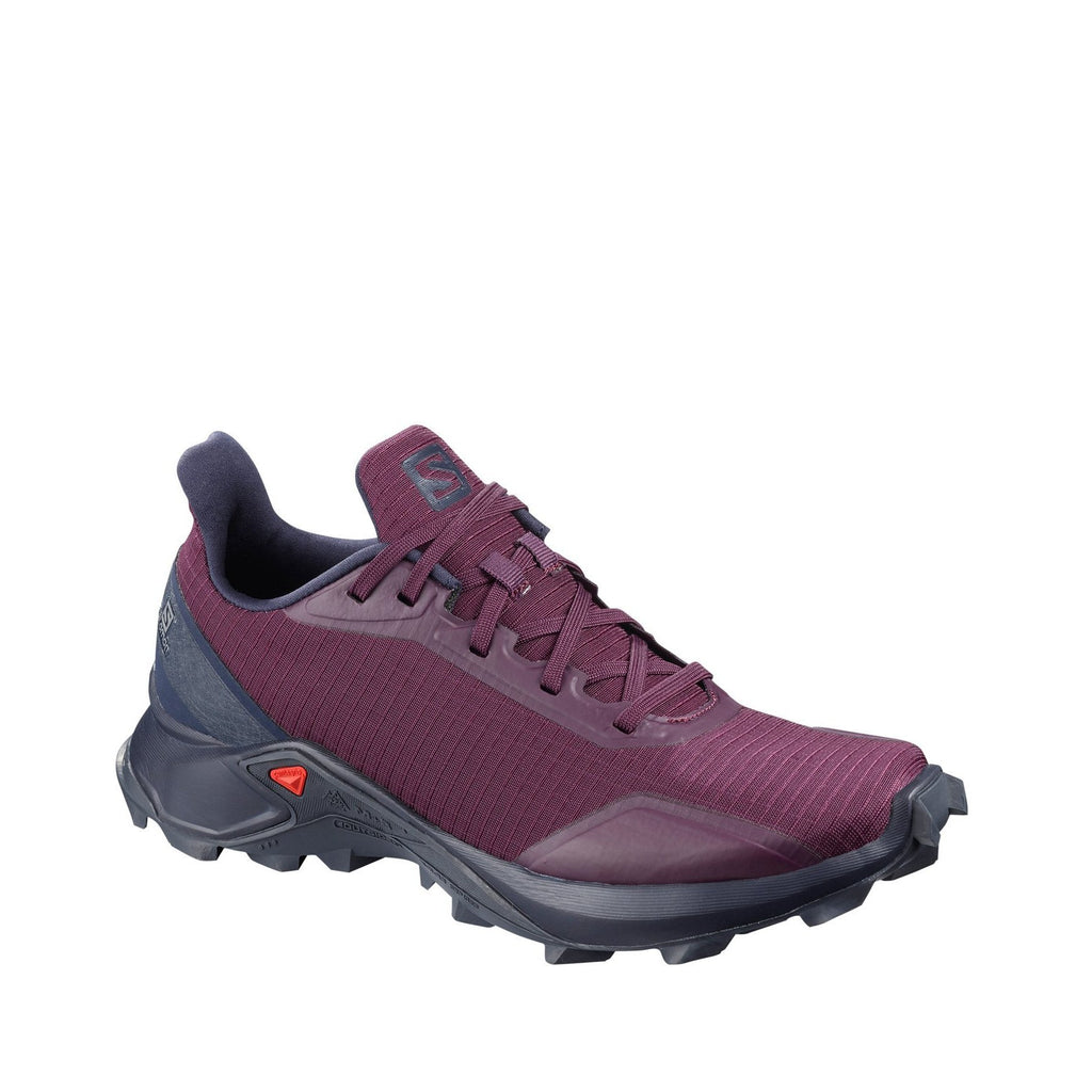 Women's Salomon Alphacross-Shoes-33-OFF