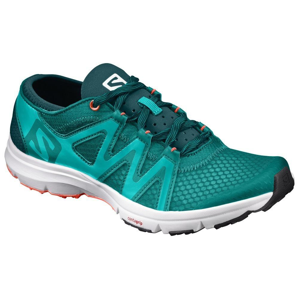 Women's Salomon Crossamphibian Swift-Shoes-33-Off.com
