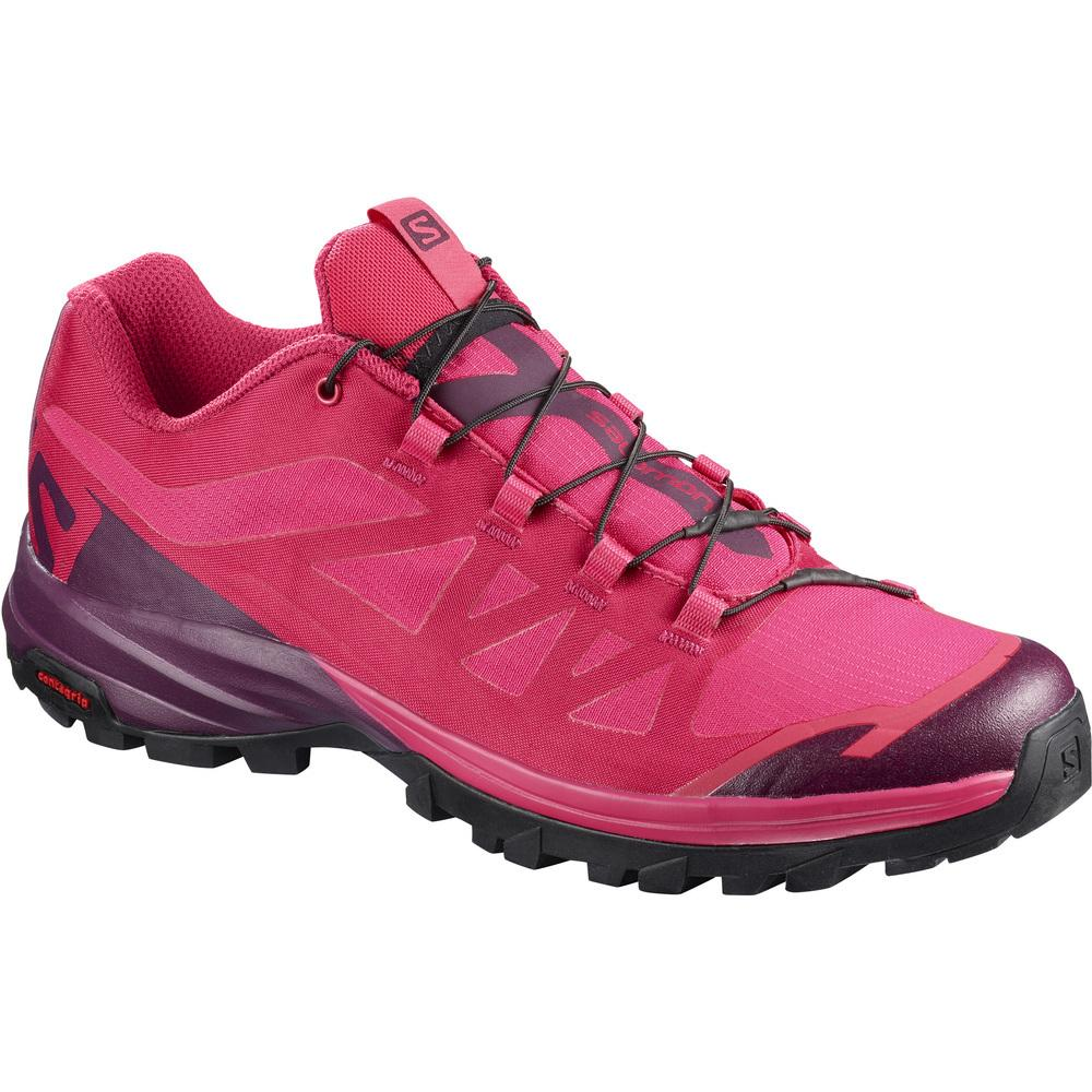 Women's Salomon OUTPATH W-Shoes-33-OFF