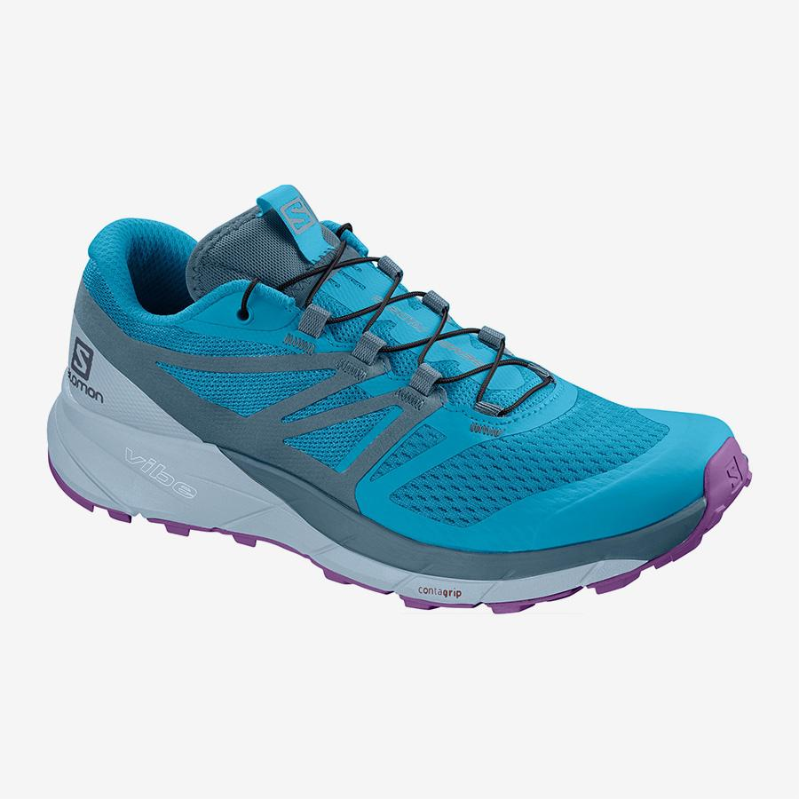 Women's Salomon Sense Ride 2-Shoes-33-OFF