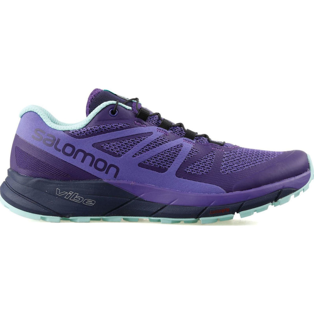 Women's Salomon Sense Ride W-Shoes-33-OFF