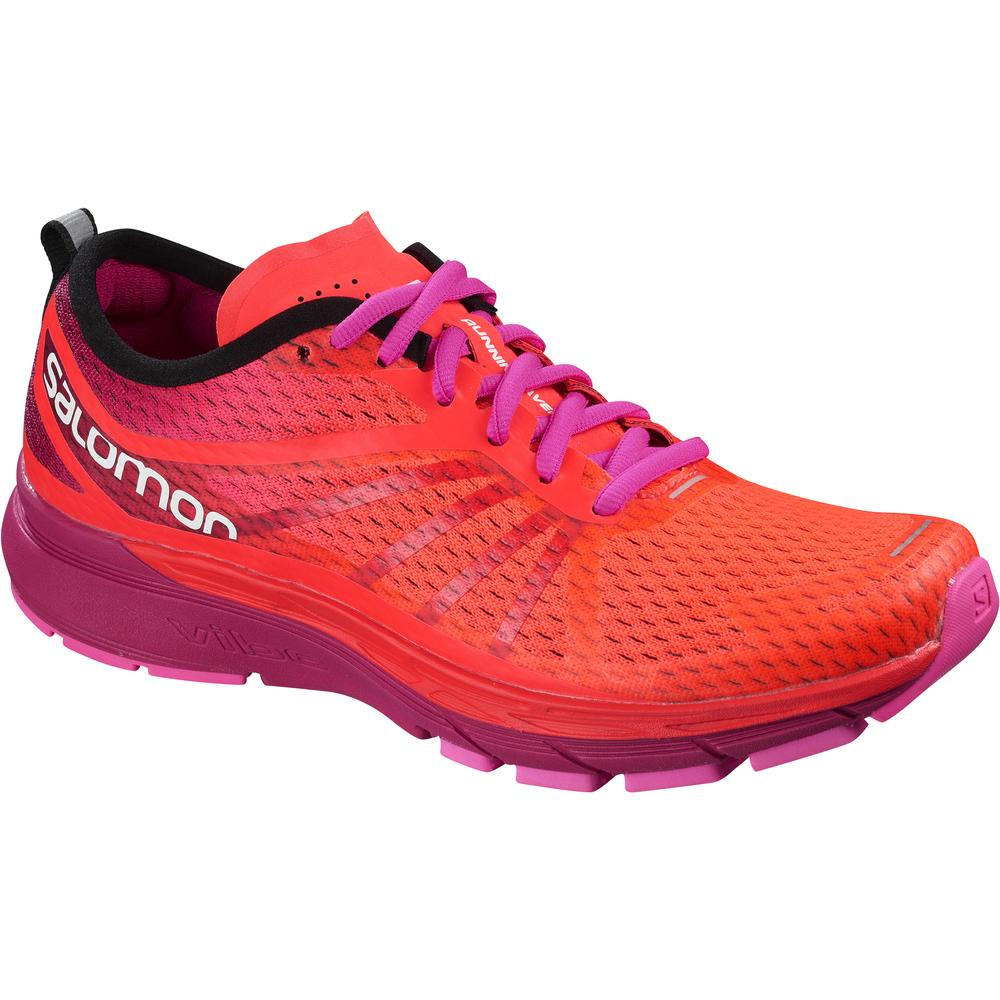 Women's Salomon Sonic RA PRO W-Shoes-33-OFF