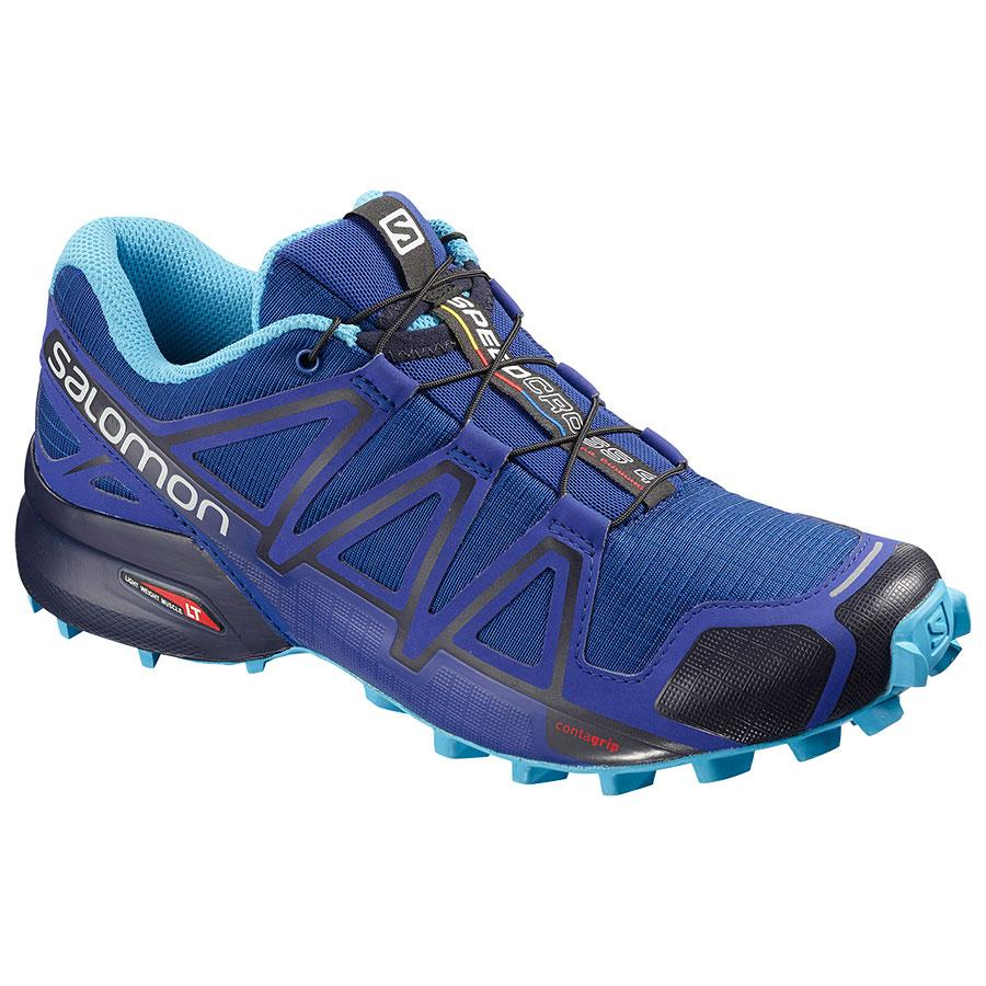Women's Salomon Speedcross 4 W-Shoes-33-OFF