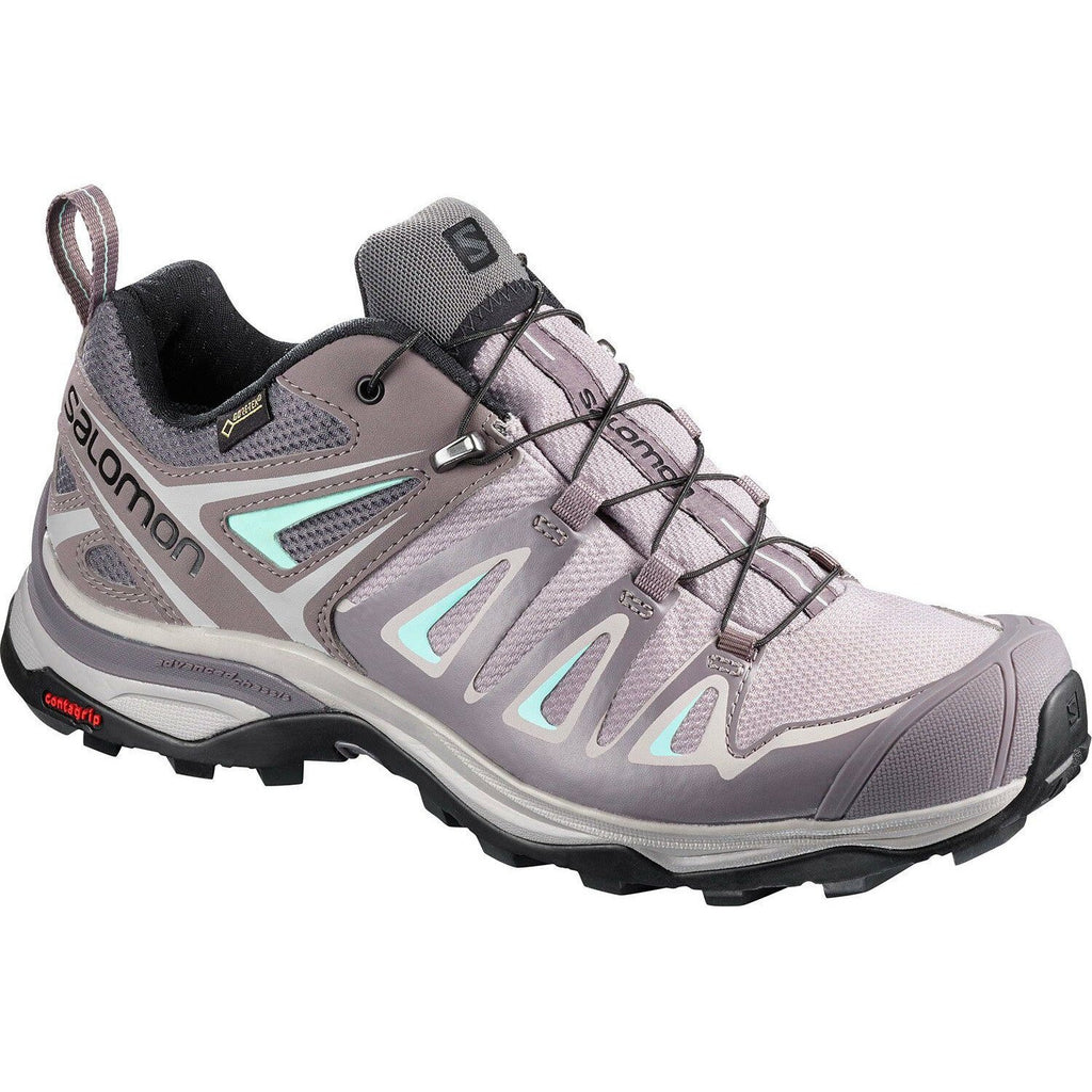 Women's Salomon X Ultra 3 GTX-Shoes-33-OFF