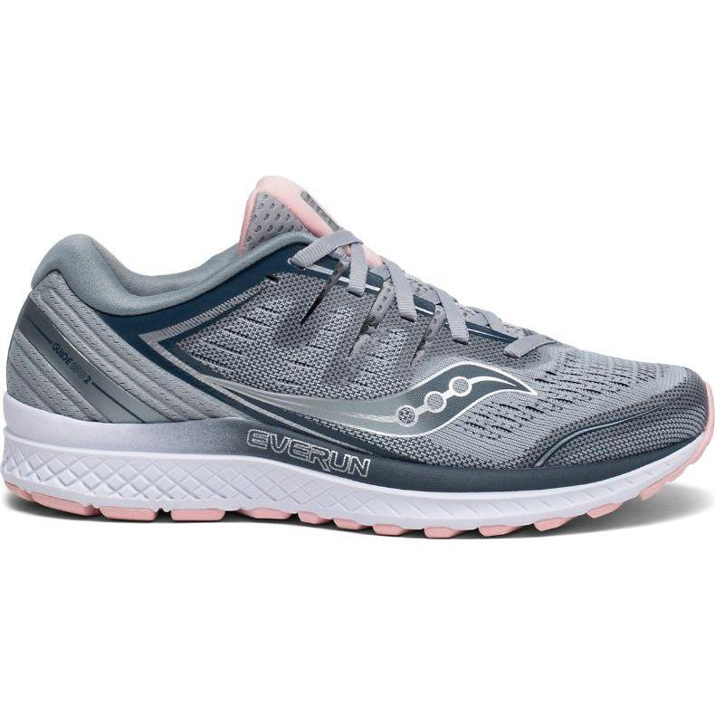 Women's Saucony Guide Iso 2-Shoes-33-OFF