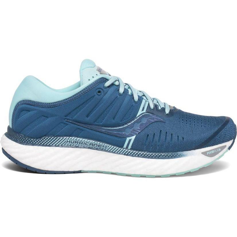 Women's Saucony Hurricane 22-Shoes-33-OFF