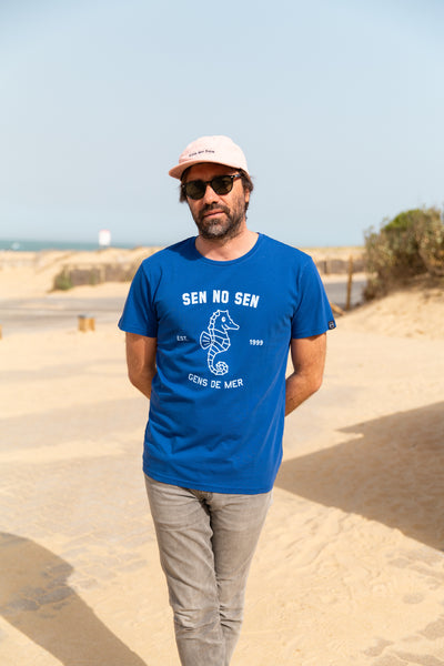 Sen No Sen t-shirt surf