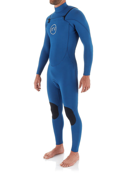 Yulex natural rubber surfing wetsuits