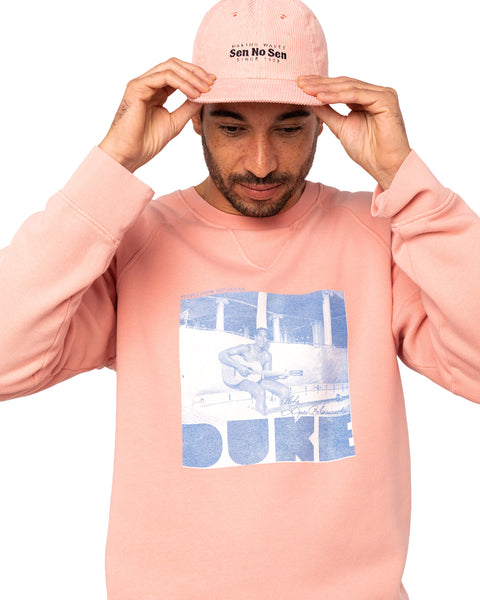 Sweat Duke rose