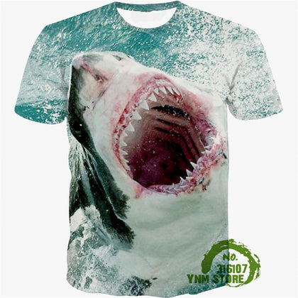 Awesome Shark T-Shirts!
