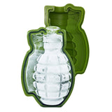 FREE Grenade Ice Cube Mold - sharks jewels