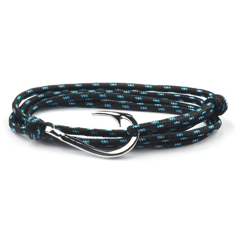 FREE Hook Bracelet - 9 Colours Available - sharks jewels