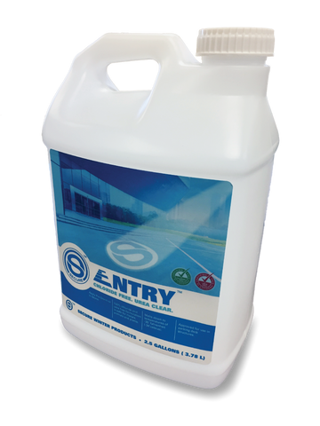 Entry Liquid De-Icer (2.5 gal)