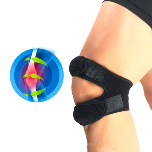 Patella Band Knee Brace