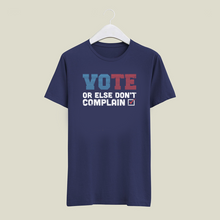 Vote Midterm Election T-Shirt 2018