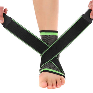 360 Compression ANKLE Support Brace