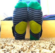 Cushioned Plantar Fasciitis & Arch Support