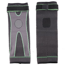 Compression Elite - Elastic Long Knee Sleeve