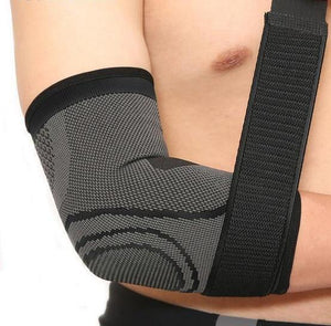 360 Compression ELBOW Support Brace
