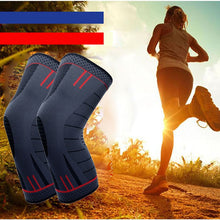 Recovery Force - Long Compression Knee Brace
