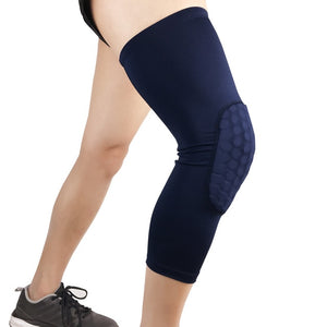 Breathable Sleeve - Knee Pad Compression Brace