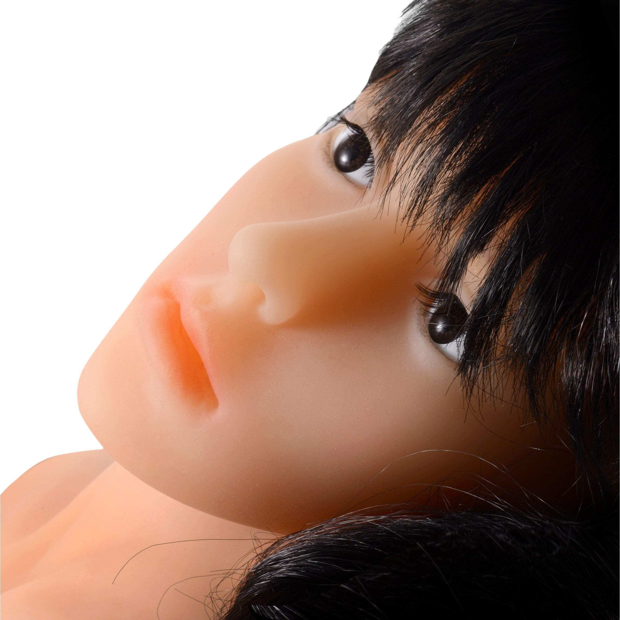 Seduce Me Scarlet 3d Love Doll With Head
