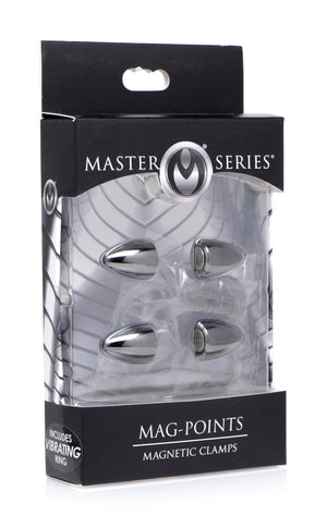 Mag-points Magnetic Clamps