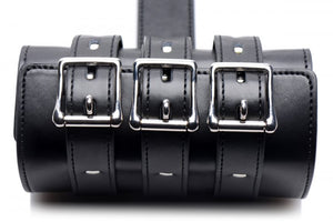 Three for One Low Price.....Arm Binder/Subdued Full Body Strap