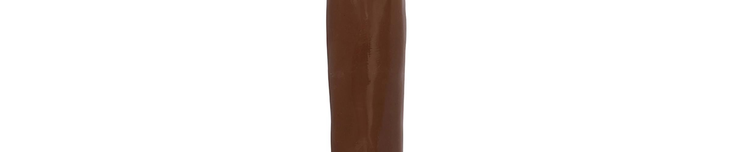 Jock 16 Inch Tapered Double Dong Brown