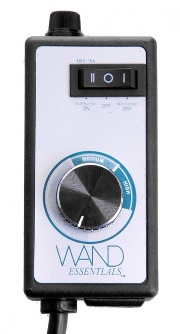 Multi-Function Wand Controller