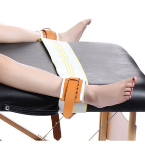 Hospital Style Restraint Set - Wrists and Ankles