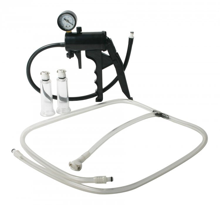 Nipple Enlarger Kit
