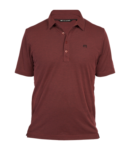 Men's Travis Mathew El PB Polo