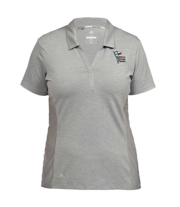 Women's Adidas Painted Dot Polo