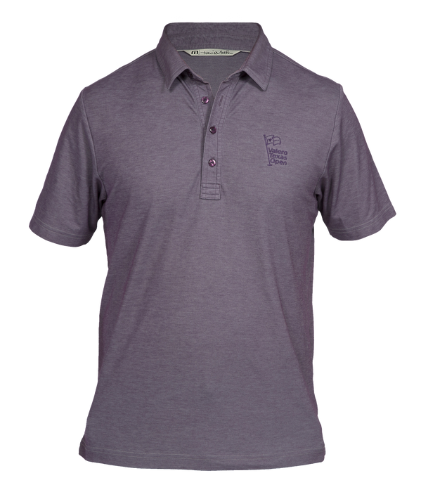 Men's Travis Mathew Ten Year Polo