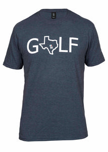 Texas Golf T-Shirt