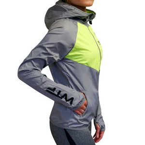 NITE RUNNER | WOMENS RUNNING JACKET