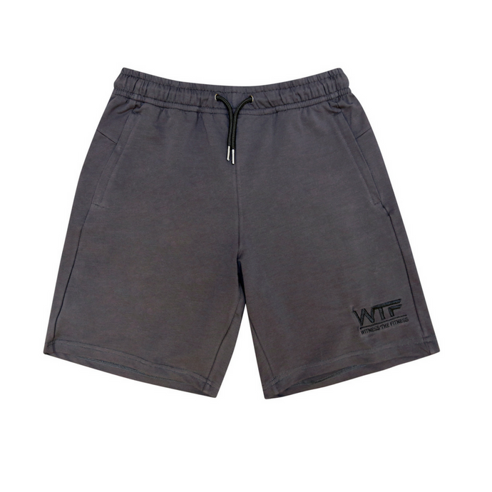 TRAINING SHORTS | CHARCOAL