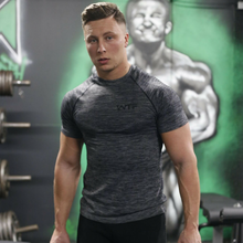 SEAMLESS TSHIRT | KNIGHT ARMOUR