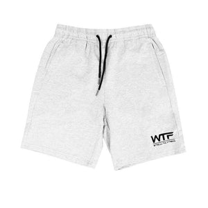 TRAINING SHORTS | GREY