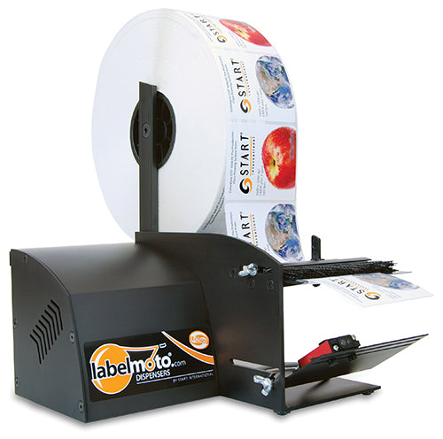 Label-Moto_LD6050-Electric-Label-Dispenser
