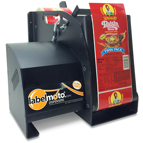 LabelMoto-LD8100-Ultra-Fast-Label-Dispenser