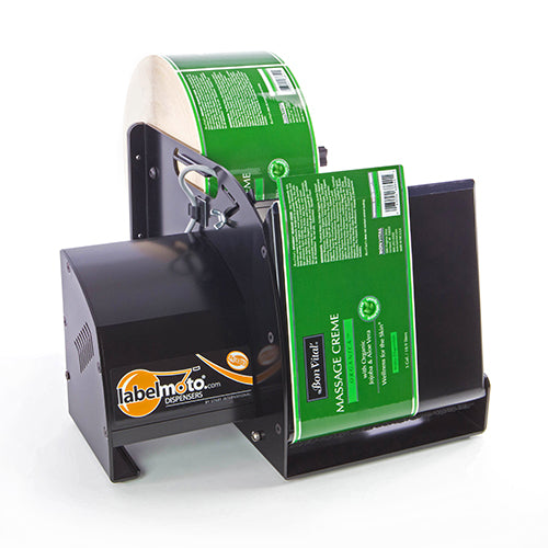 LabelMoto-LDX8100-Electric-Label-Dispenser